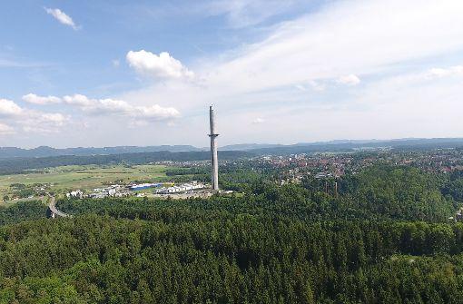 Diese bahnbrechende Technik steckt im Thyssenkrupp-Turm