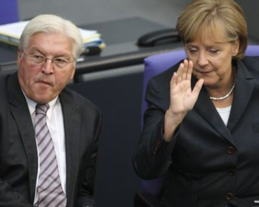 Steinmeiers letzte Chance