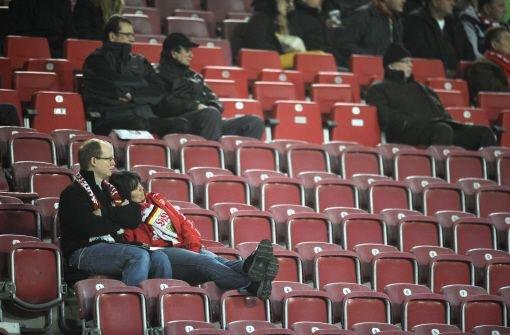 Der VfB verbreitet Tristesse pur