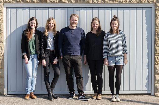 Neue App vernetzt Nachbarn in Stuttgart