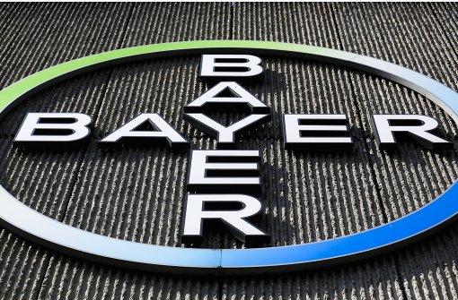 Bayer will zum Saatgut-Giganten aufsteigen