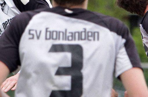 Bonlandener A-Jugend feiert Meistertitel