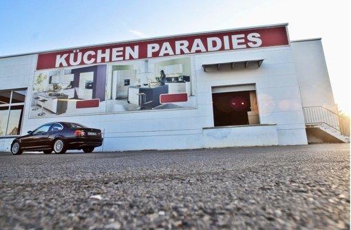 Fellbach: Küchen-Kunden gehen auf die Barrikaden - Rems-Murr-Kreis ...