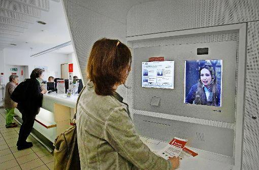 Bahn setzt auf Kundenberatung per Video