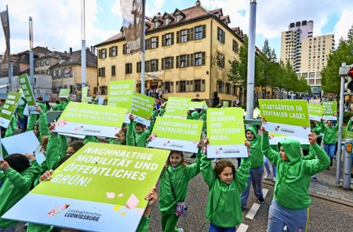 Trotzige Katerstimmung in Ludwigsburg nach der Niederlage