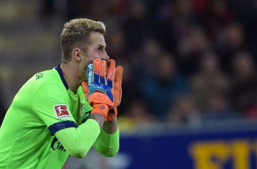 Schalke bleibt nach fünfter Pleite Letzter - 0:1 beim SC Freiburg