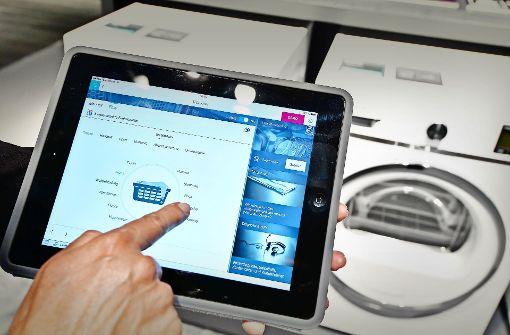 Ifa soll TV- und Handy-Geschäfte befeuern