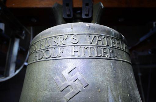 """Gerichtsurteil: """"Hitler-Glocke"""" darf bleiben"""
