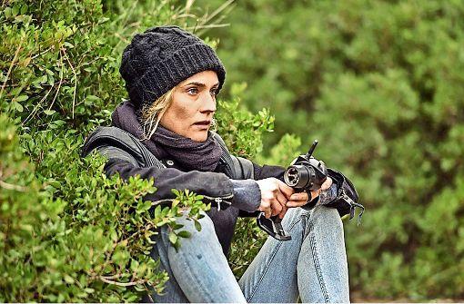 Ein NSU-Mord - mit Diane Kruger