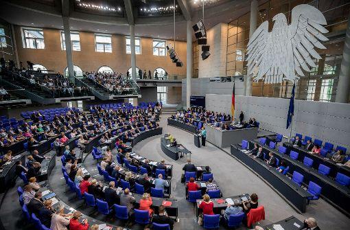 Oettinger empfiehlt der CDU ein Ja