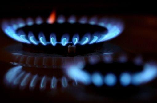 Wechselchance für Gas-Kunden