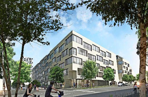 60-Millionen-Projekt auf der City Prag geplant