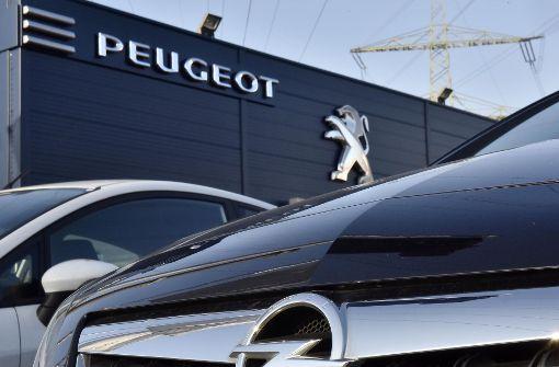 Bei Opel beginnt wieder das Zittern um die Arbeitsplätze
