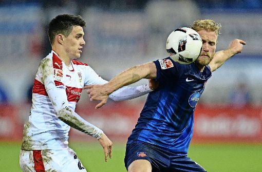 Wie der VfB seine Talente veredeln könnte