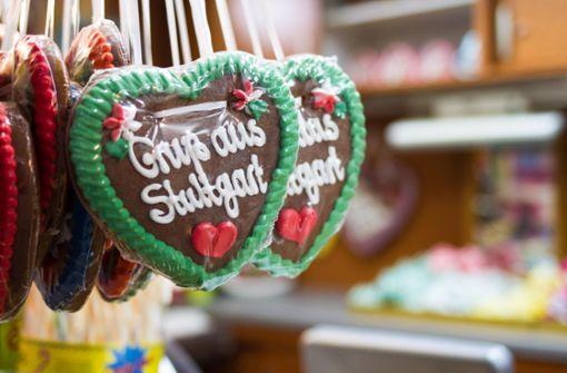 Wie gut kennen Sie das Stuttgarter Frühlingsfest?