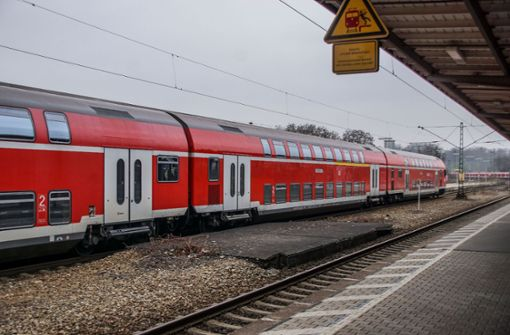 Zug erfasst 50-Jährigen nach Frühlingsfest-Besuch