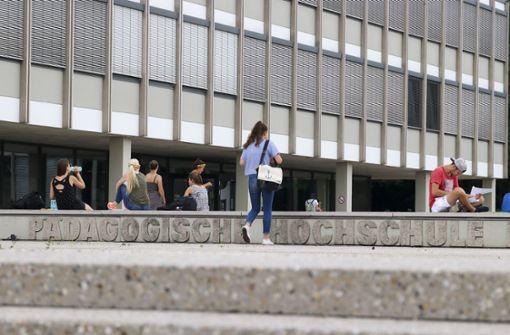 Hochschule braucht eine große Lösung