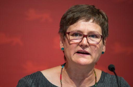 Gegenkandidat will Posten von Breymaier übernehmen
