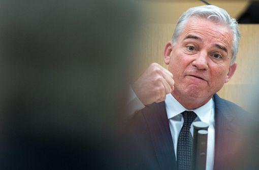 Strobl reagiert auf Lügen in Mannheim
