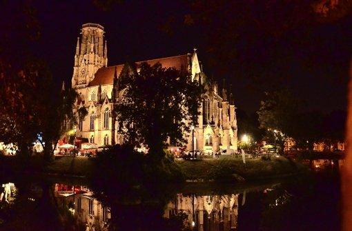 Von Freitag, 13. September, bis Sonntag, 15. September, wird das Feuerseefest gefeiert. Foto: Nicolaij Trippel