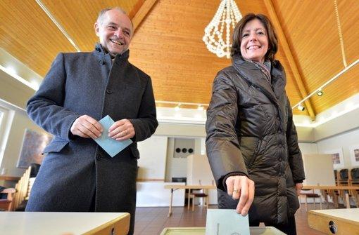 SPD gewinnt Wahl in Rheinland-Pfalz