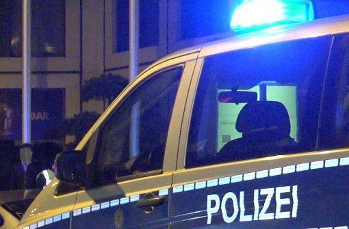 Polizei beendet nächtlichen Großeinsatz