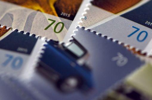 Briefe Deutsche Post Darf Das Porto Vorerst Nicht Erhöhen