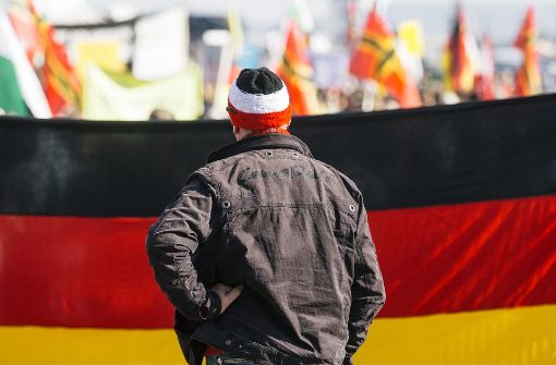 Studie: Populistische Ansichten bei 30 Prozent der Wähler