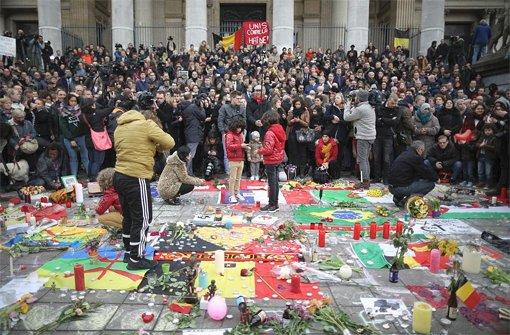 Nach den Terroranschlägen von Brüssel schließt das Auswärtige Amt nicht aus, dass auch Deutsche unter den Opfern sind. Foto: Getty Images