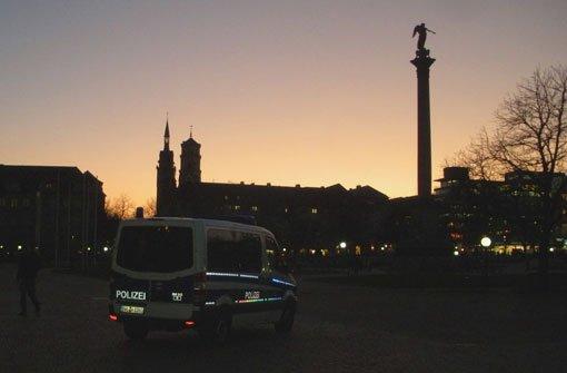 Ruhige Walpurgisnacht für die Polizei