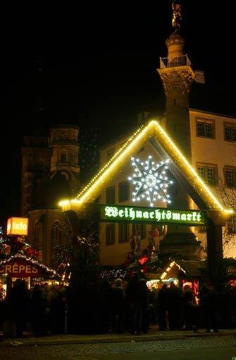 Herzlich Willkommen in Stuttgart! Foto: Leserfotograf burgholzkaefer