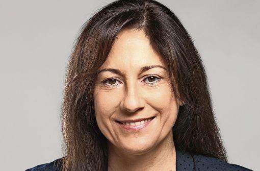 Barbara Born will Ratschefin werden