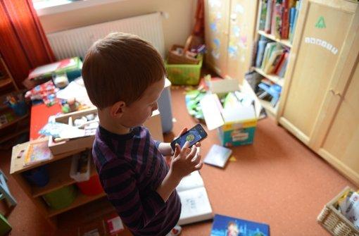 Hilfe! Mein Kind will ein Handy