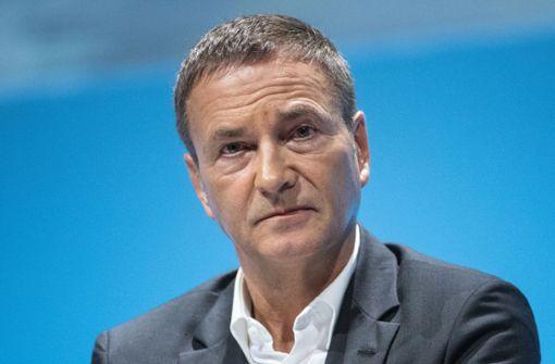 Daimler-Vorstand könnte Thyssenkrupp-Aufsichtsrat leiten