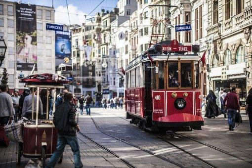 Die schönsten Städte für einen Shopping-Trip