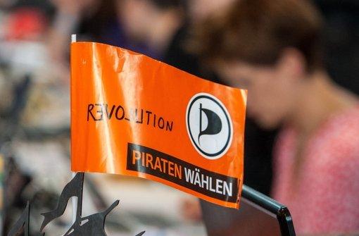 Piraten wollen in den Gemeinderat