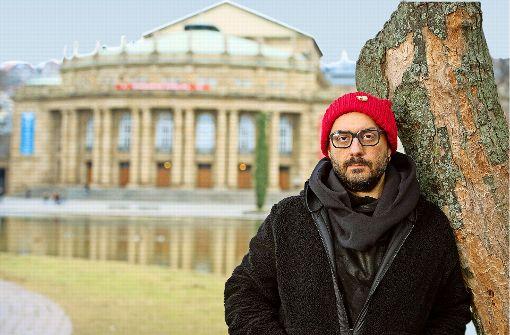 Ohne Kirill Serebrennikow über die Freiheit der Kunst