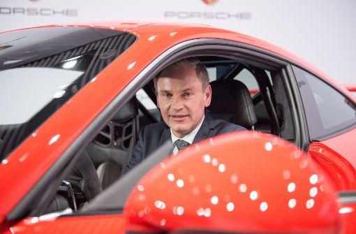 Audi und Porsche entwickeln Technik für Elektro-Flitzer