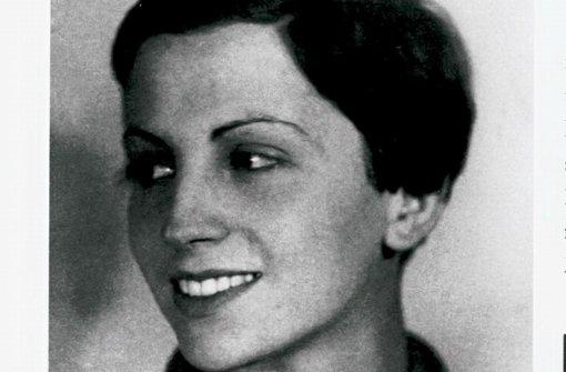 An der Seite von Robert Capa dokumentierte Gerda Taro den Spanischen Bürgerkrieg. Foto: Collection Irme Schaber