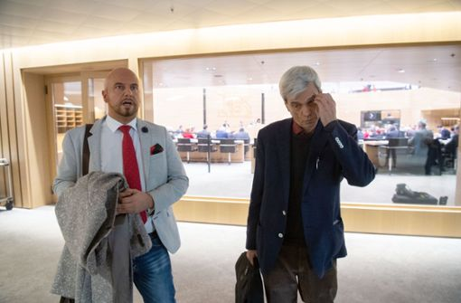 Räpple und Gedeon gegen Aras – Verfassungsrichter entscheiden