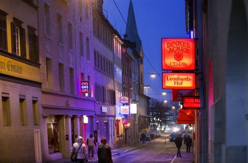 Sex Stuttgart