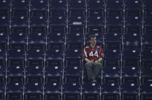 """""""Niemals beim Super Bowl einpennen!"""""""