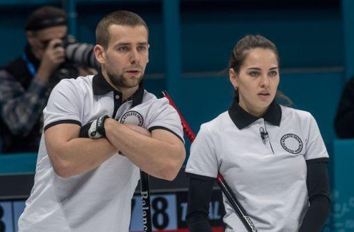 Alexander Kruschelnizki von Olympia 2018 ausgeschlossen