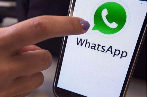 WhatsApp ermöglicht ab sofort Gruppenanrufe