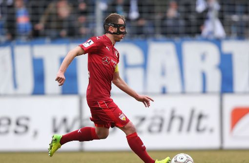 VfB II verliert gegen SV Waldhof Mannheim