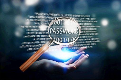 Eine Einladung für  Hacker