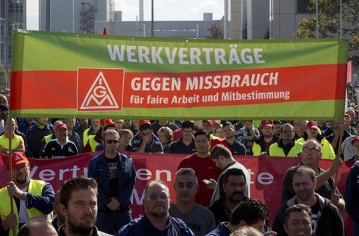 Teilerfolg für Daimler vor Gericht