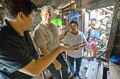 Al Gore warnt wieder vor dem Klimawandel