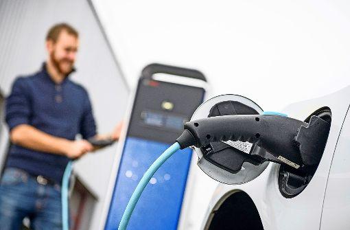 Bosch setzt mehr und mehr auf  Elektroautos