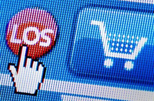 Internethändler verkaufen viel, aber nicht alle zahlen ihre Steuern. Foto: dpa